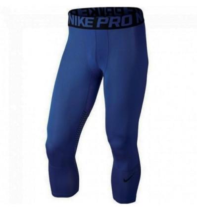 Купить Nike Pro Hypercool 3/4 компрессионные тайтсы 811619 480 — 1,914.00 ₽