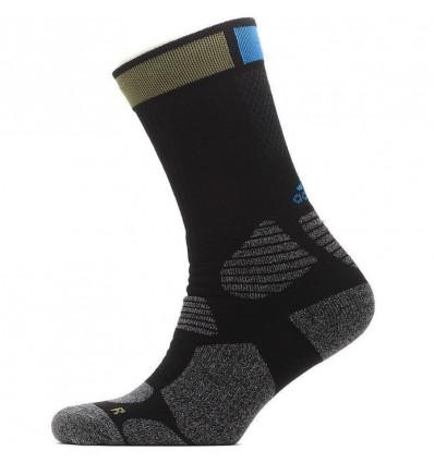 Купить adidas AO Hike Climawarm носки S94104 — 714 руб ₽