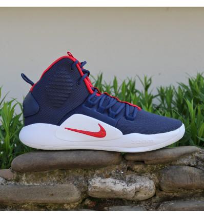 Купить Nike Hyperdunk X AO7893-400 — 6,258.20 ₽