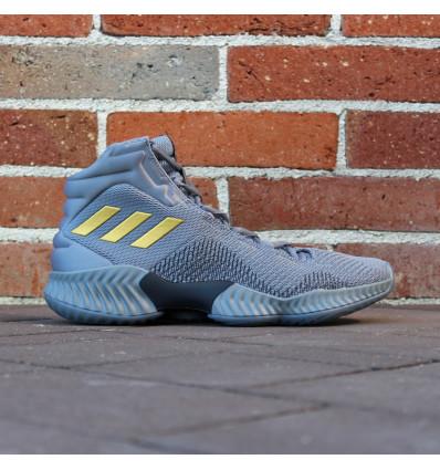 Купить adidas Pro Bounce 2018 баскетбольные кроссовки AH2656 — 4,396.00 ₽