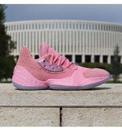Купить adidas Harden Vol. 4 F97188 'Pink Lemonade' баскетбольные кроссовки F97188 — 7,992.00 ₽
