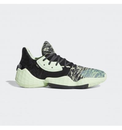 Купить adidas Harden Vol. 4 EF1000 'Glow Green' баскетбольные кроссовки EF1000 — 8,991.00 ₽