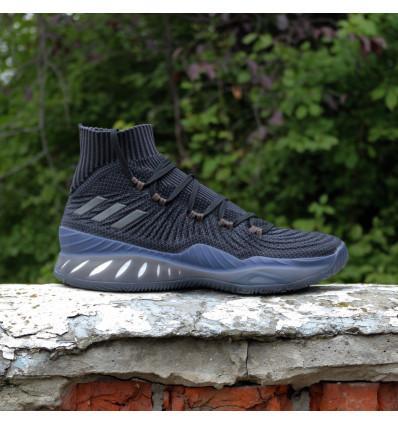 Купить adidas Crazy Explosive 2017 PK Primeknit BY3764 баскетбольные кроссовки BY3764 — 6,993.00 ₽