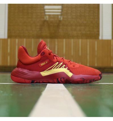 Купить adidas D.O.N. Issue 1 EG0490 'Iron Spider' баскетбольные кроссовки EG0490 — 6,990.00 ₽