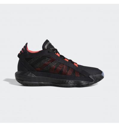 Купить adidas Dame 6 EH2791 баскетбольные кроссовки EH2791 — 4,962.90 ₽