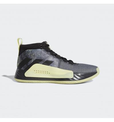 Купить adidas Dame 5 F36933 'Street Lights' баскетбольные кроссовки F36933 — 4,794.00 ₽