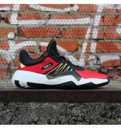 Купить adidas D.O.N. Issue 1 EF9919 'CNY' баскетбольные кроссовки EF9919 — 5,941.50 ₽