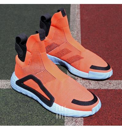 Купить adidas N3XT L3V3L F97259 баскетбольные кроссовки F97259 — 4,999.00 ₽