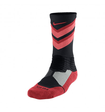 Купить Nike Hyper Elite Chase Crew носки SX4923 068 — 745 руб ₽