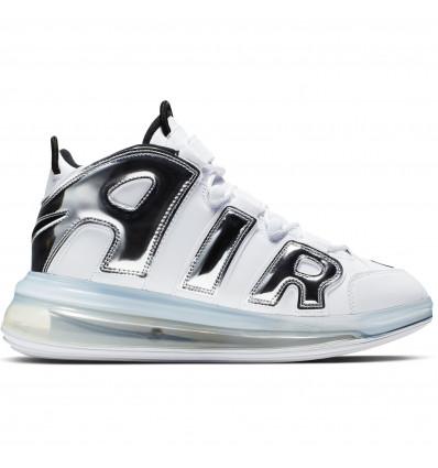 Купить Nike Air More Uptempo 720 QS 1 BQ7668-100 кроссовки BQ7668 100 — 14,999.00 ₽