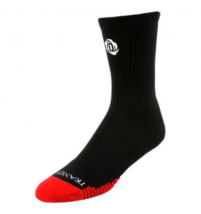 Купить adidas D Rose Crew носки 5129268 — 894 руб ₽