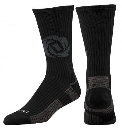 Купить adidas D Rose Logo Crew носки S91629 — 774 руб ₽